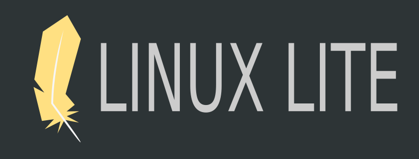 Linux Lite Free - Licensed Logos