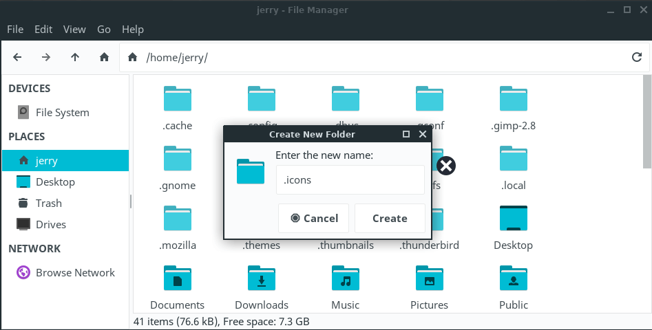 Help Manual - Customize